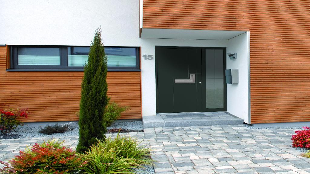 Uwe Kuhn Dormagen - Fachbetrieb für Haustüren und Fenster